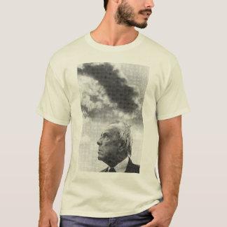 T-shirt Jorge Luis Borges