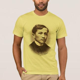 T-shirt Jose Rizal (copie de Brown)