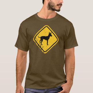 T-shirt Jouet Manchester Terrier