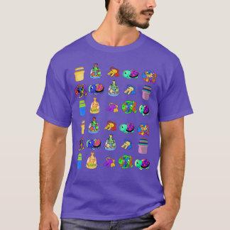 T-shirt Jouets de bébé d'ABDL | | Baby4life