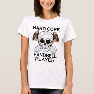 T-shirt Joueur de clochette de noyau dur