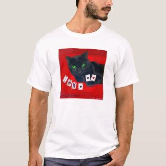T-shirt Joueur de minuit