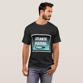 T-shirt (joueurs d'Atlanta)