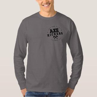 T-shirt Joueurs de hache