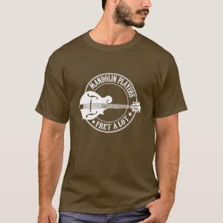 T-shirt Joueurs de mandoline