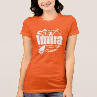 T-shirt Jour d'amusement de dimanche