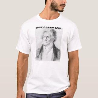 T-shirt Jour de Beethoven