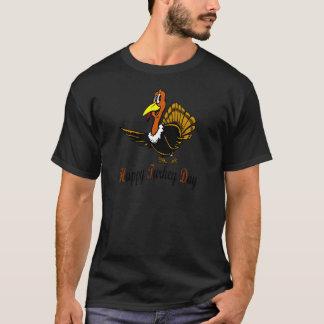 T-shirt jour de dinde
