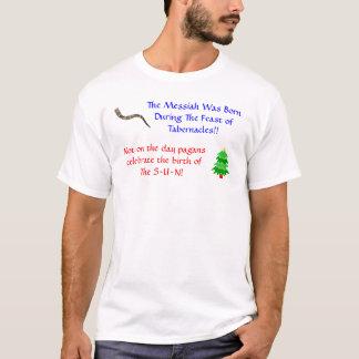 T-shirt JOUR DE FÊTE ou vacances ?