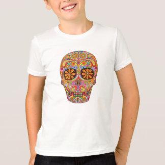 T-shirt Jour de la chemise morte d'enfants
