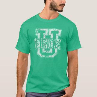 T-shirt Jour de la majorité U St Patrick drôle