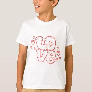 T-shirt Jour de la Saint Valentin