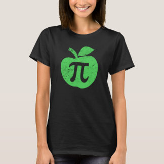 T-shirt Jour de la tarte aux pommes pi