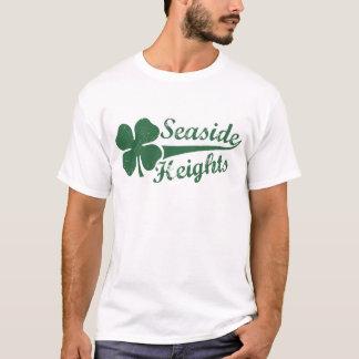 T-shirt Jour de St Patty des tailles NJ de bord de la mer