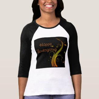 T-shirt Jour de thanksgiving