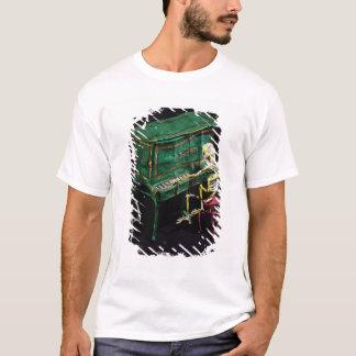 T-shirt Jour des chiffres morts comme musiciens