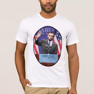 T-shirt Jour moderne Abe - Abraham Lincoln