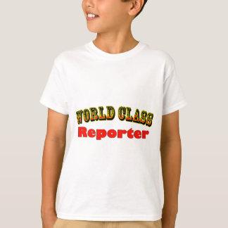 T-shirt Journalistes