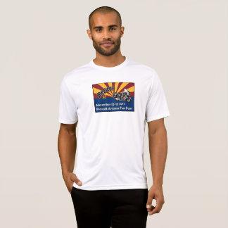T-shirt Jours 2017 d'amusement de l'Arizona