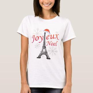 T-shirt Joyeux Noel