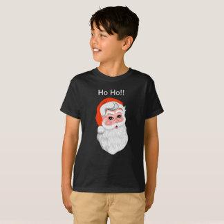 """T-shirt Joyeux Noël mignon du """"père noël"""""""