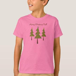 T-shirt Joyeux Noël vous !
