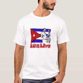 T-shirt Juan Libre