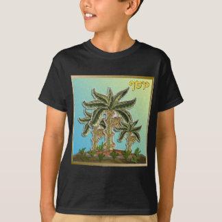 T-shirt Judaica 12 tribus Israël Joseph