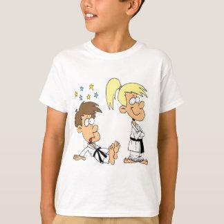 T-shirt Judo-Enfants