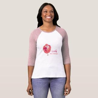 T-shirt juge de dosn't d'amour