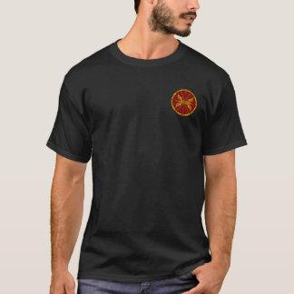 T-shirt Jules César/chemise romaine de joint de légion