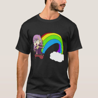 T-SHIRT JULIUSRAINBOW