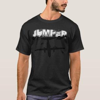 T-SHIRT JUMPER