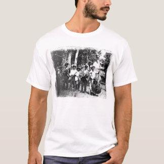 T-shirt Juneteeth : Jour 2,0 de liberté