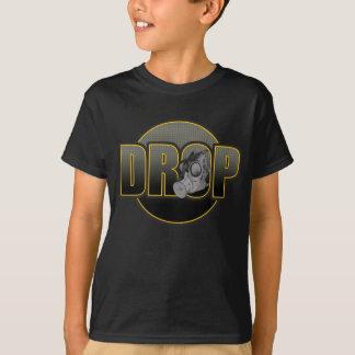 T-shirt Jungle Hardstyle DJ de dubstep de DnB Drumnbass de