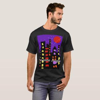 T-shirt Jungles concrètes