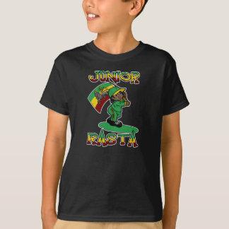 T-shirt Juniro Rasta