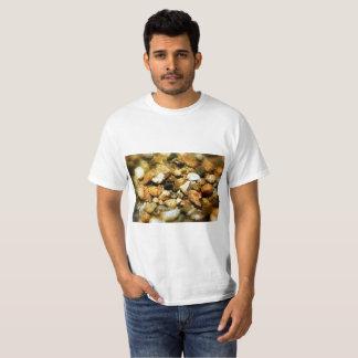 T-shirt Jupe - pierres