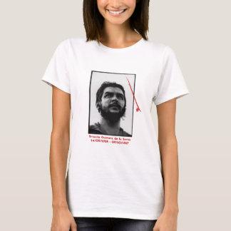 T-shirt Jusqu'à la Victoire Comandater
