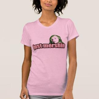 T-shirt juste mershin