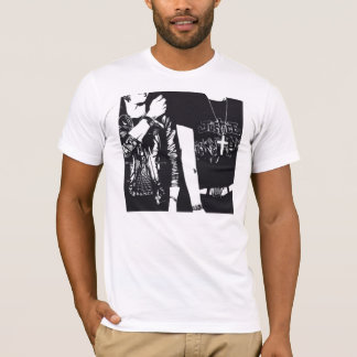 "T-shirt Justice ""genèse """