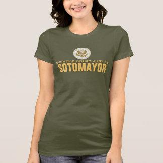 T-shirt Justice Sotomayor
