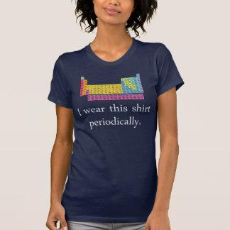 T-shirt J'utilise cette chemise périodiquement