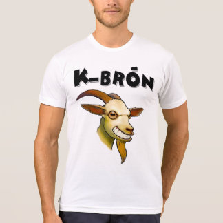 T-shirt K-brón !