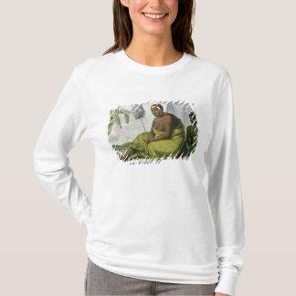 T-shirt Ka'ahumanu, reine des îles de sandwich