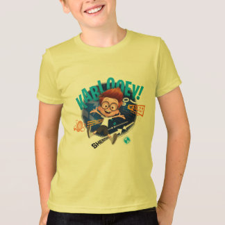 T-shirt Kablooey