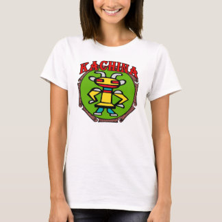 T-shirt Kachina