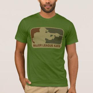 T-shirt Kafir tactique de ligue
