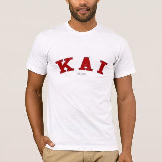 T-shirt Kai
