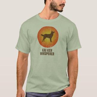 T-shirt Kai Ken